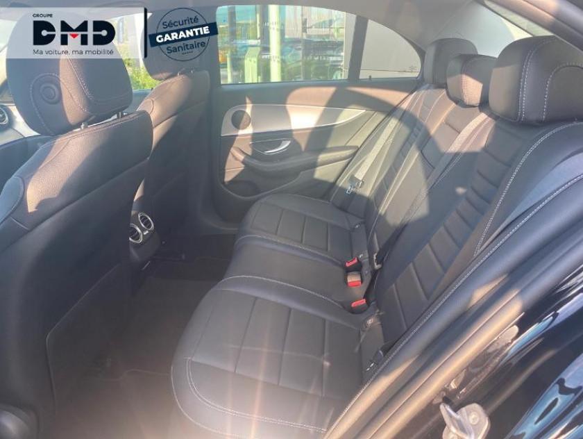 Mercedes-benz Classe E 220 D 194ch Executive 9g-tronic - Visuel #6