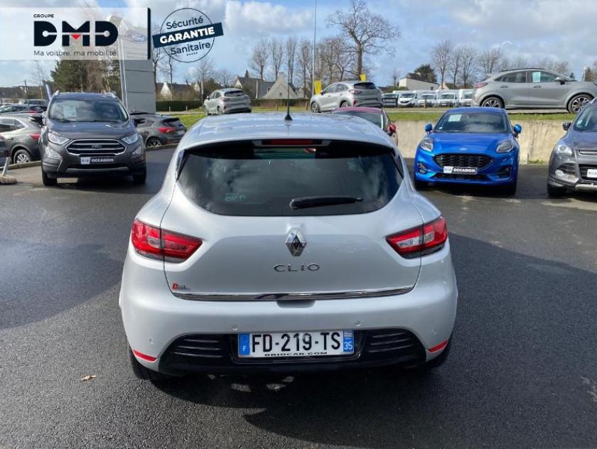 Renault Clio 0.9 Tce 90ch Energy Limited 5p Euro6c - Visuel #11