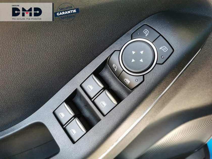Ford Puma 1.0 Ecoboost 125ch Mhev St-line X - Visuel #14