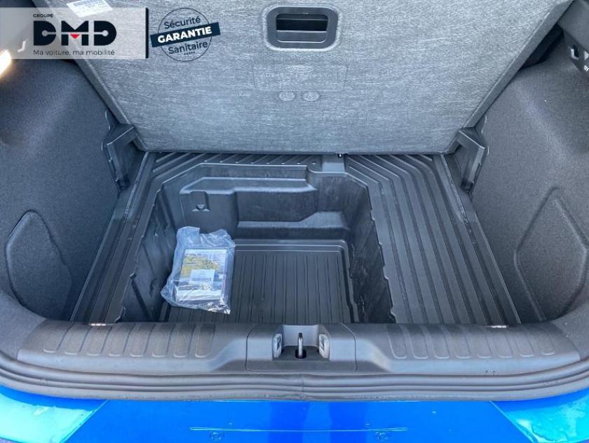 Ford Puma 1.0 Ecoboost 125ch Mhev St-line X - Visuel #15