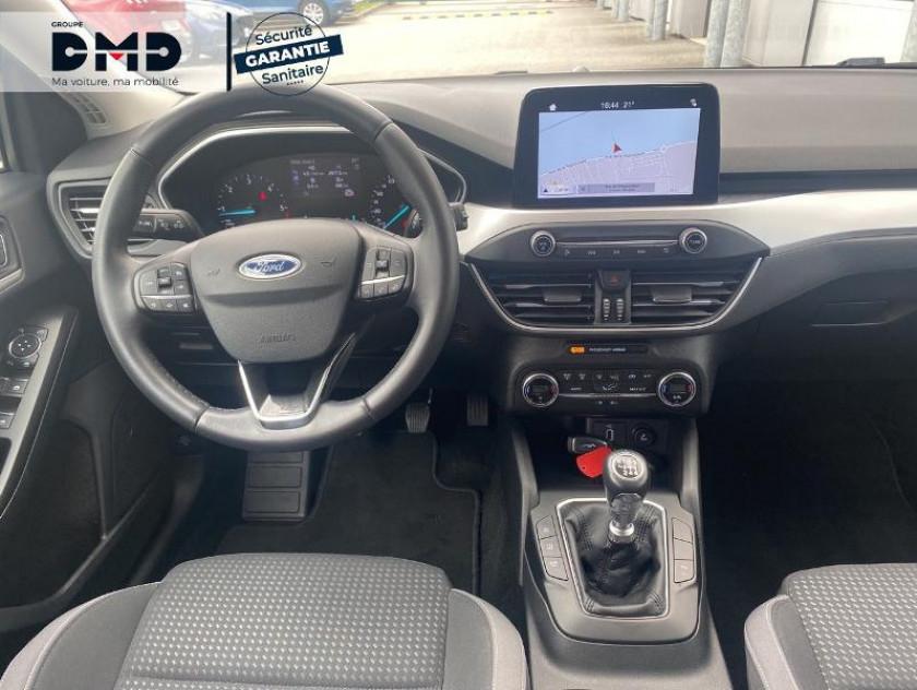 Ford Focus 1.5 Ecoblue 120ch Trend Business - Visuel #5