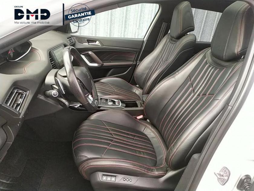 Peugeot 308 Sw 2.0 Bluehdi Fap 180ch Gt Eat6 - Visuel #9