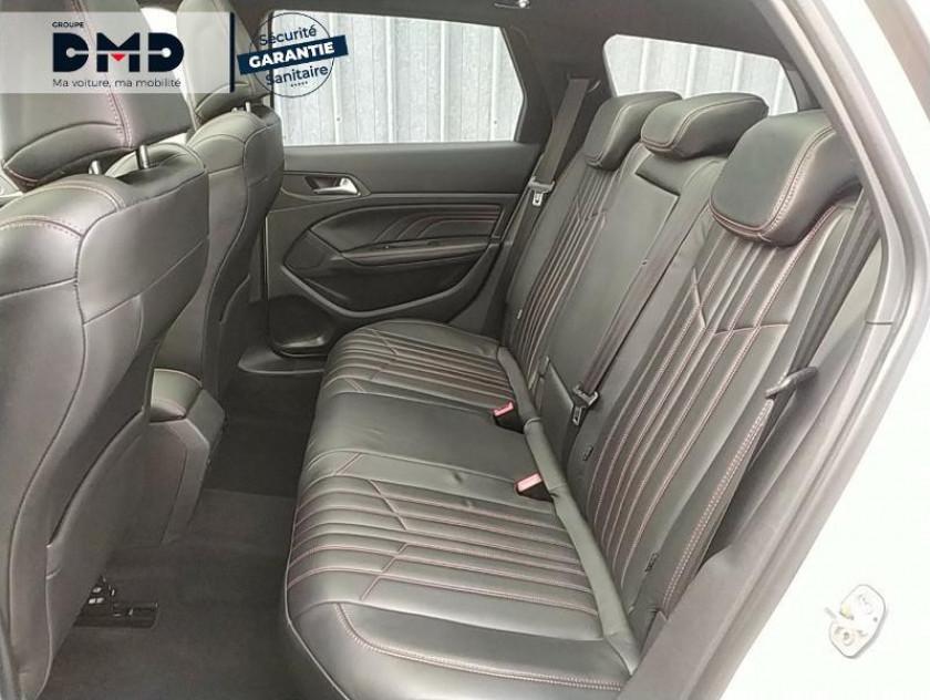 Peugeot 308 Sw 2.0 Bluehdi Fap 180ch Gt Eat6 - Visuel #10