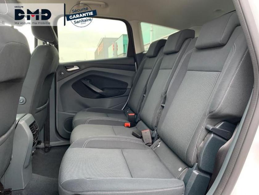 Ford C-max 1.0 Scti 125ch Ecoboost Stop&start Titanium - Visuel #10