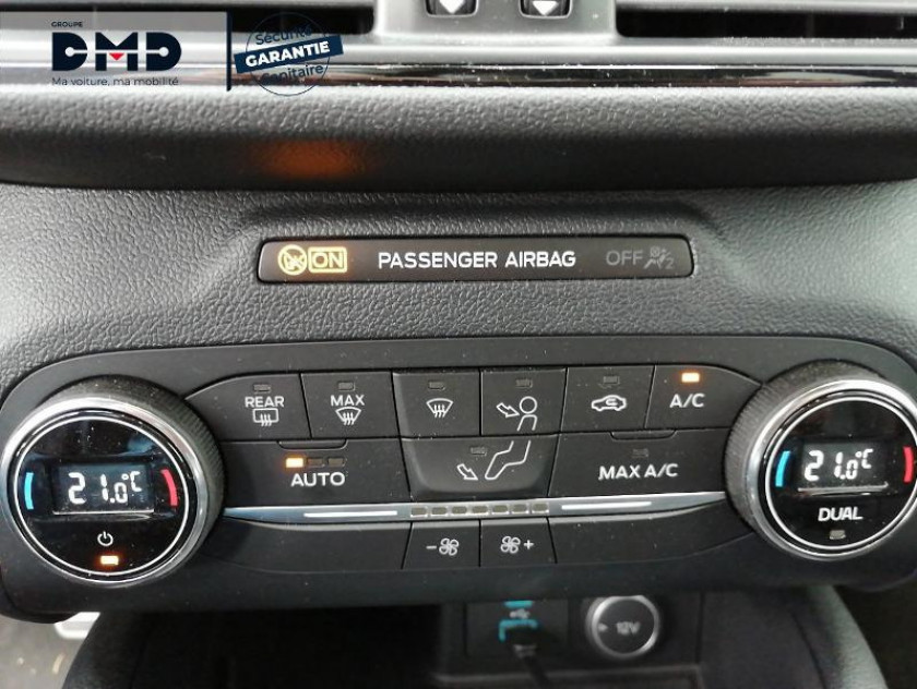 Ford Kuga 2.0 Ecoblue 150ch Mhev St-line - Visuel #9