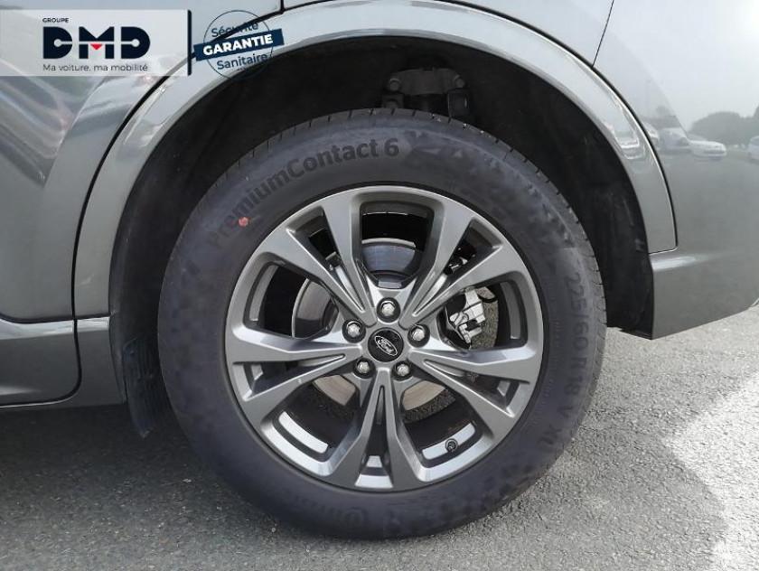 Ford Kuga 2.0 Ecoblue 150ch Mhev St-line - Visuel #13