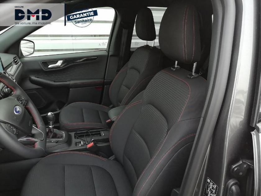 Ford Kuga 2.0 Ecoblue 150ch Mhev St-line - Visuel #4