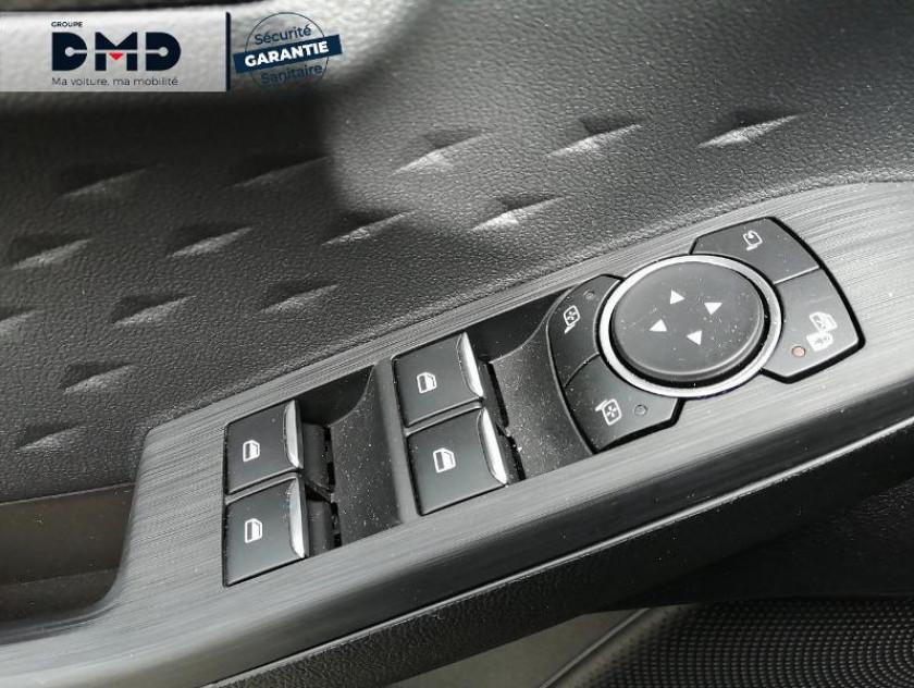 Ford Kuga 2.0 Ecoblue 150ch Mhev St-line - Visuel #12