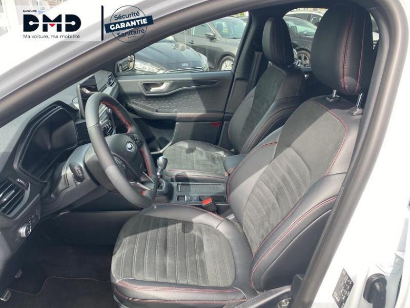 Ford Kuga 2.0 Ecoblue 150ch Mhev St-line X - Visuel #9