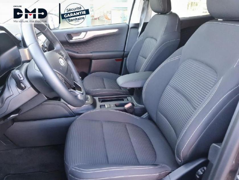 Ford Kuga 1.5 Ecoblue 120ch Titanium 6cv - Visuel #9