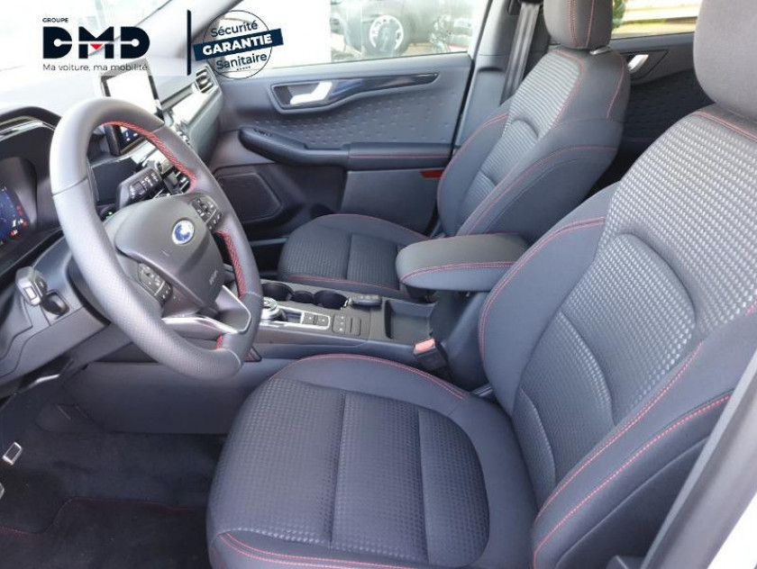 Ford Kuga 1.5 Ecoblue 120ch St-line Bva - Visuel #9