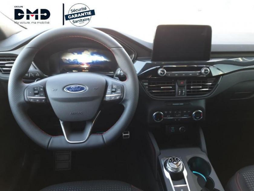 Ford Kuga 1.5 Ecoblue 120ch St-line Bva - Visuel #5