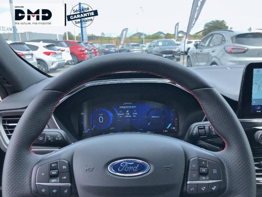 Ford Kuga 2.0 Ecoblue 150ch Mhev St-line X - Visuel #7