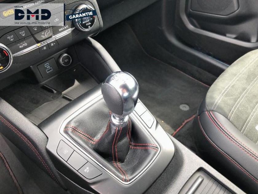 Ford Kuga 2.0 Ecoblue 150ch Mhev St-line X - Visuel #8