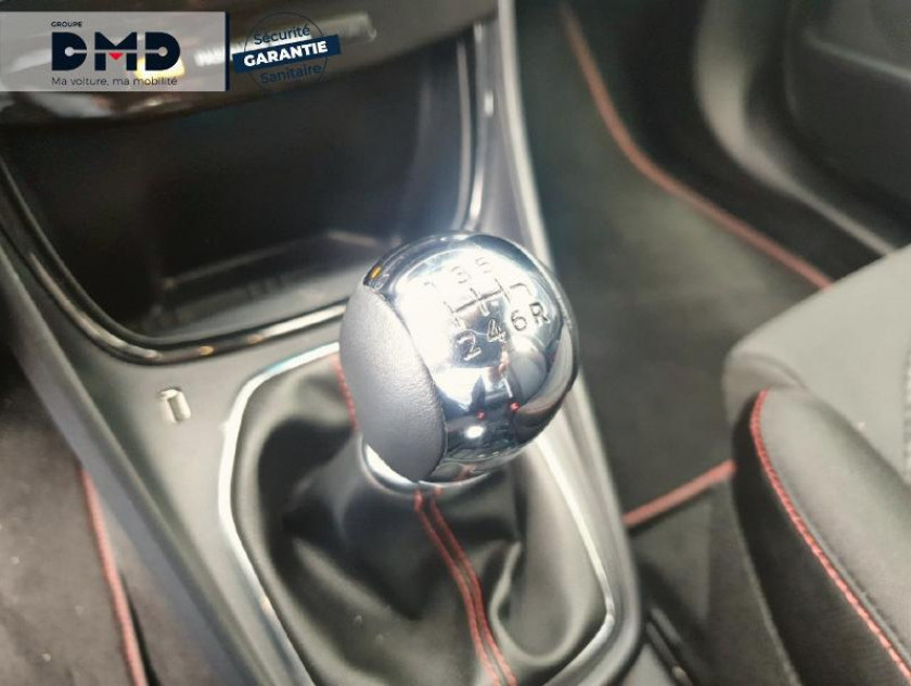 Ford Puma 1.0 Ecoboost 125ch Mhev St-line 6cv - Visuel #9