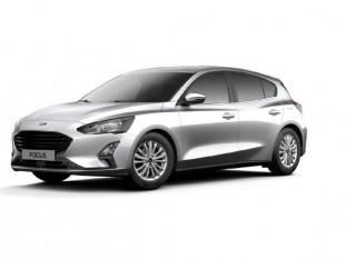 Ford Focus 1.0 Ecoboost 125 S&s Mhev Titanium X 5p