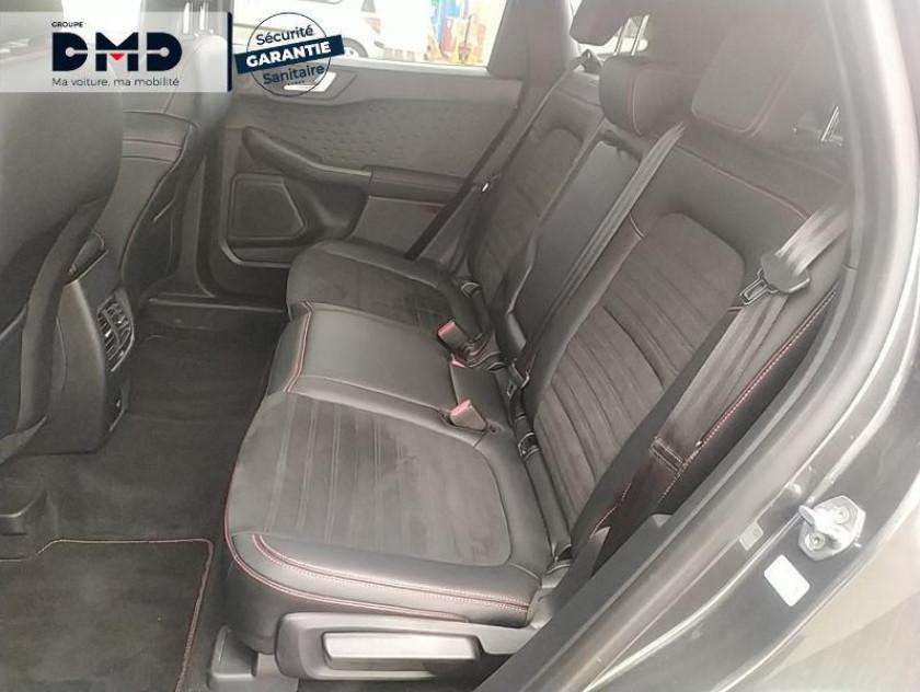Ford Kuga 2.0 Ecoblue 150ch Mhev St-line X - Visuel #10