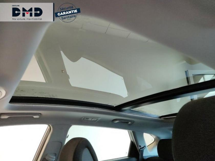Hyundai Tucson 1.7 Crdi 141ch Creative 2wd Dct-7 - Visuel #14