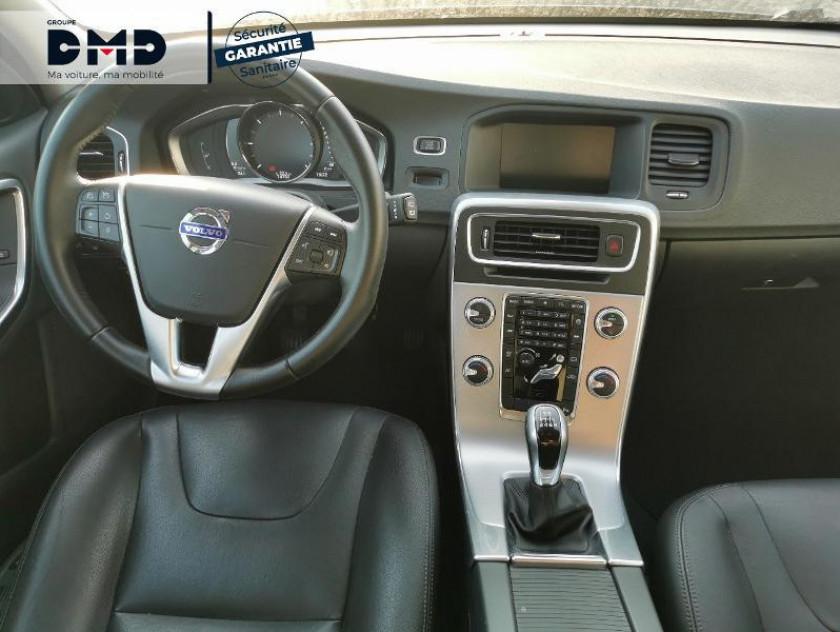 Volvo V60 D3 150ch Summum - Visuel #5