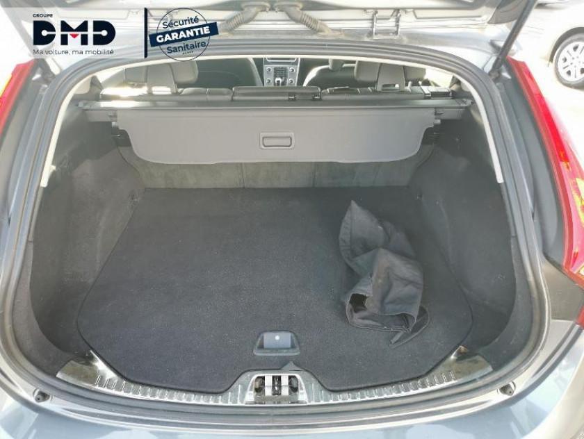 Volvo V60 D3 150ch Summum - Visuel #12