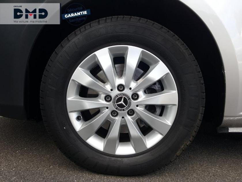 Mercedes-benz Vito 116 Cdi Blueefficiency Tourer Long Pro 7g-tronic Plus - Visuel #13