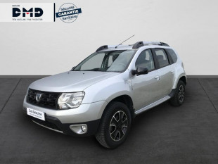 Dacia Duster 1.5 Dci 110ch Black Touch 2017 4x4