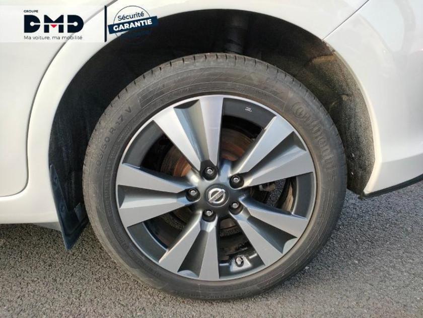 Nissan Pulsar 1.2 Dig-t 115ch N-connecta Xtronic - Visuel #13