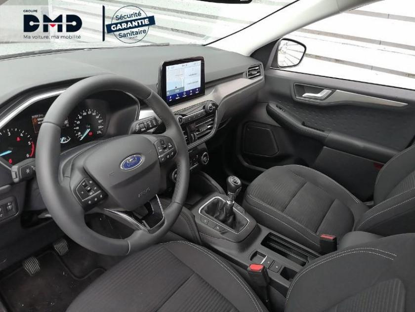 Ford Kuga 1.5 Ecoblue 120ch Titanium - Visuel #5