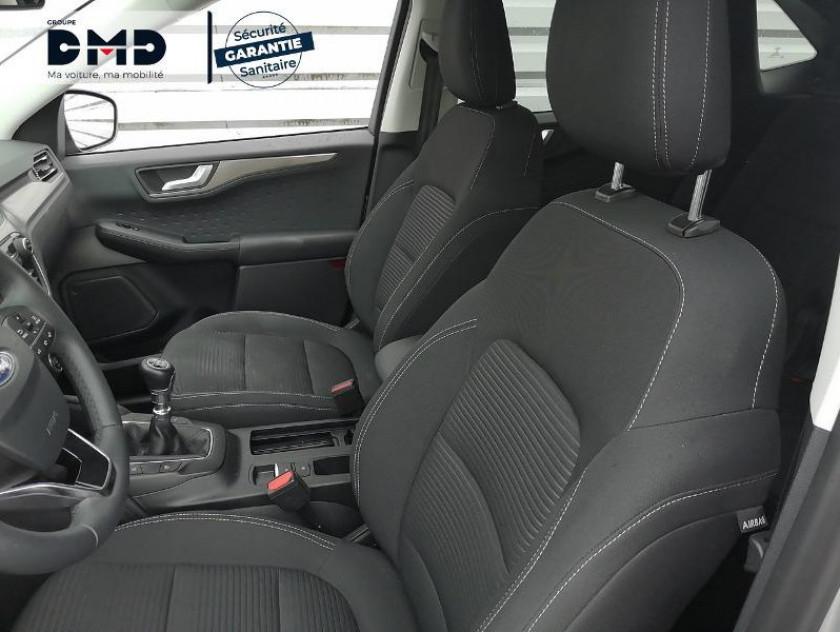 Ford Kuga 1.5 Ecoblue 120ch Titanium - Visuel #4