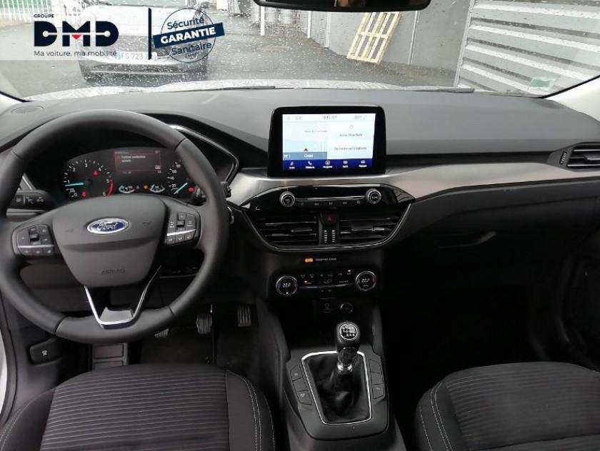 Ford Kuga 1.5 Ecoblue 120ch Titanium - Visuel #7