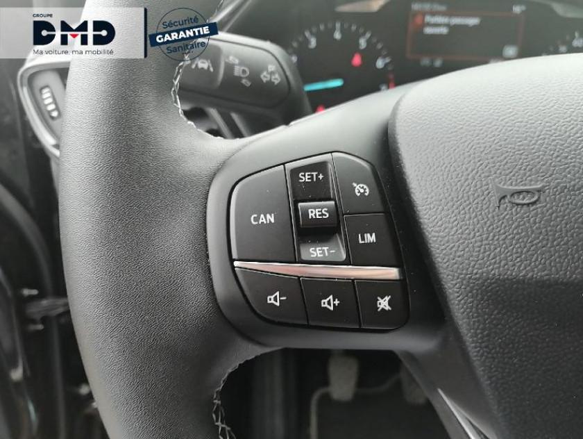 Ford Puma 1.0 Ecoboost 125ch Mhev Titanium - Visuel #11