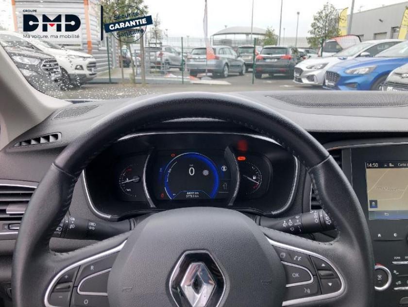 Renault Megane 1.2 Tce 130ch Energy Zen - Visuel #7