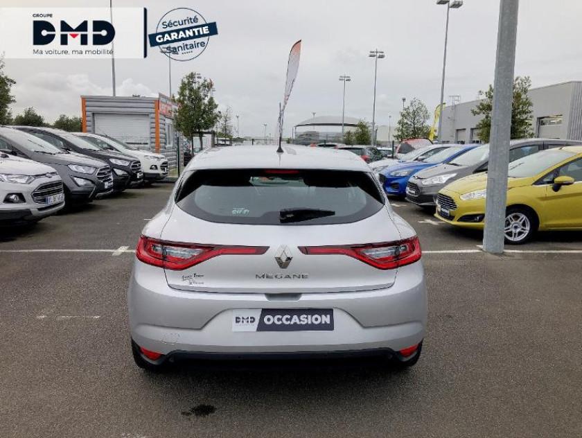Renault Megane 1.2 Tce 130ch Energy Zen - Visuel #11