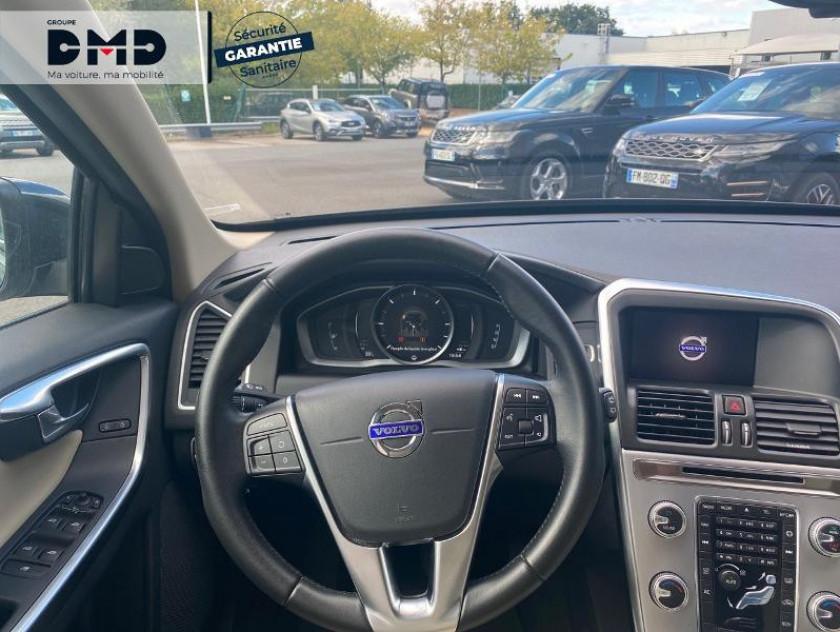 Volvo Xc60 D3 150ch Momentum Geartronic - Visuel #7