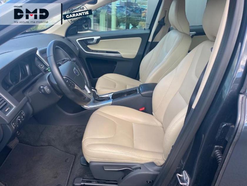 Volvo Xc60 D3 150ch Momentum Geartronic - Visuel #9