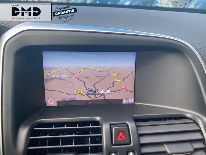 Volvo Xc60 D3 150ch Momentum Geartronic - Visuel #6