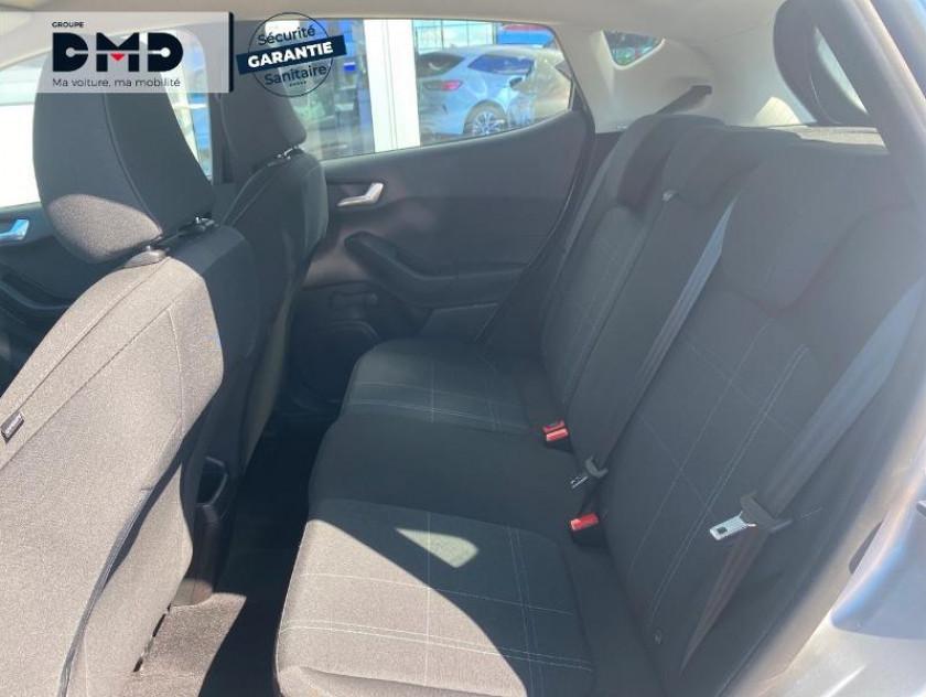 Ford Fiesta 1.1 85ch Cool & Connect 5p Euro6.2 - Visuel #10