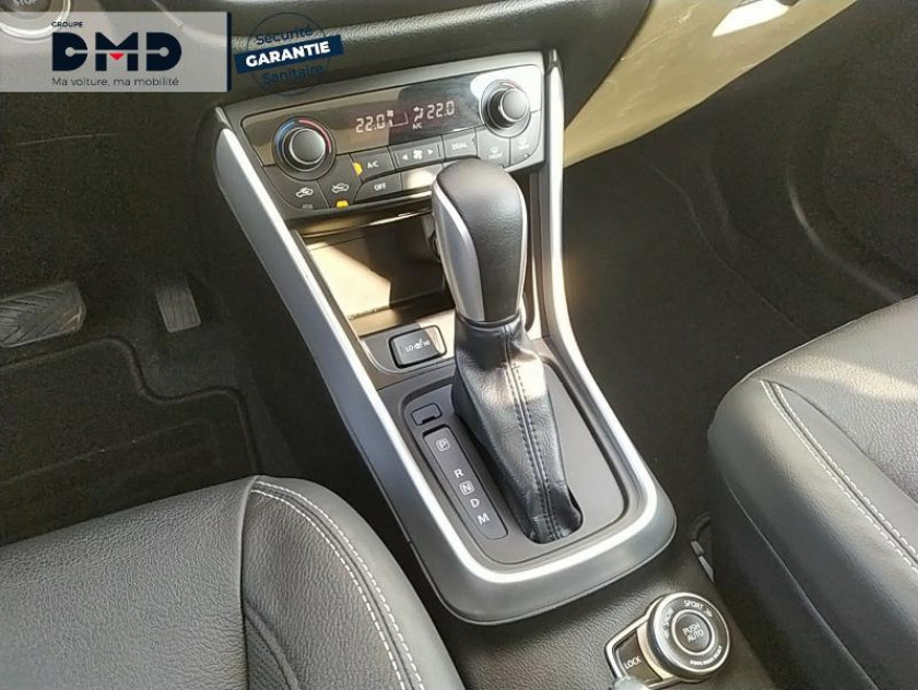 Suzuki Sx4 S-cross 1.4 Boosterjet Style Allgrip Auto Euro6d-t - Visuel #8