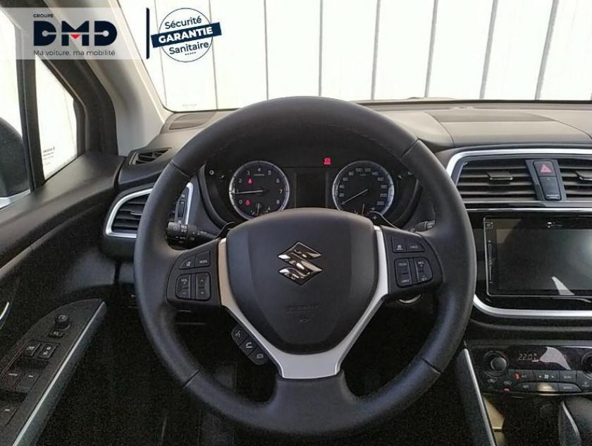 Suzuki Sx4 S-cross 1.4 Boosterjet Style Allgrip Auto Euro6d-t - Visuel #7