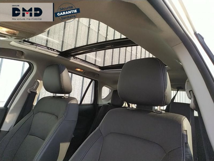 Suzuki Sx4 S-cross 1.4 Boosterjet Style Allgrip Auto Euro6d-t - Visuel #14