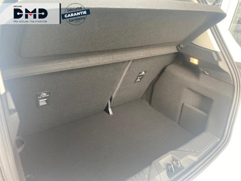 Ford Fiesta 1.0 Ecoboost 100ch Stop&start Trend 5p Euro6.2 - Visuel #12