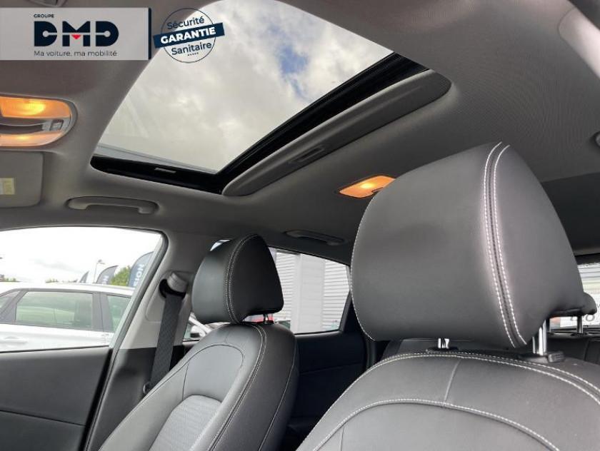 Hyundai Kona 1.6 Gdi Hybrid 141ch Executive Dct-6 Euro6d-t Evap - Visuel #14