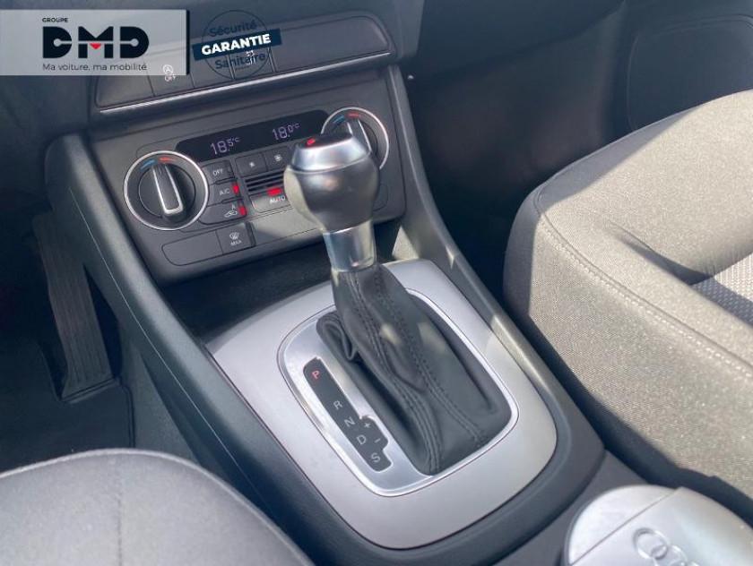 Audi Q3 1.4 Tfsi 150ch Cod Ambiente S Tronic 6 - Visuel #8