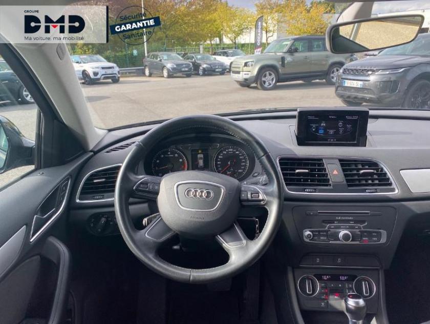 Audi Q3 1.4 Tfsi 150ch Cod Ambiente S Tronic 6 - Visuel #7