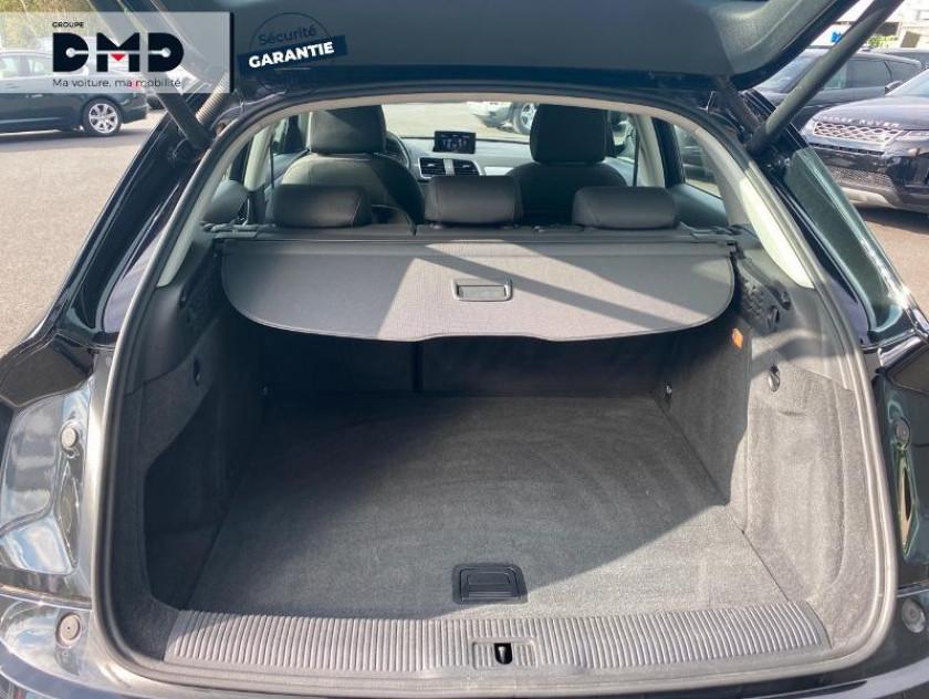 Audi Q3 1.4 Tfsi 150ch Cod Ambiente S Tronic 6 - Visuel #12