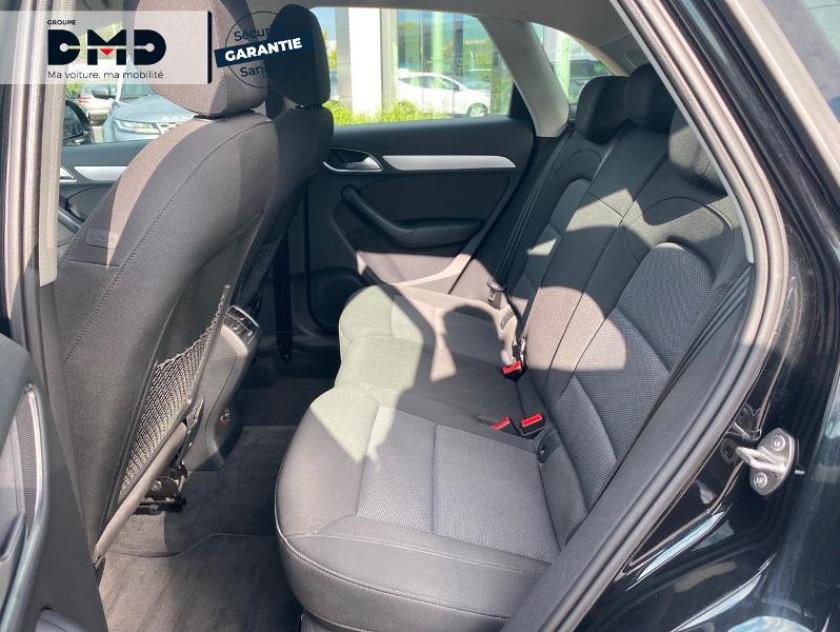 Audi Q3 1.4 Tfsi 150ch Cod Ambiente S Tronic 6 - Visuel #10