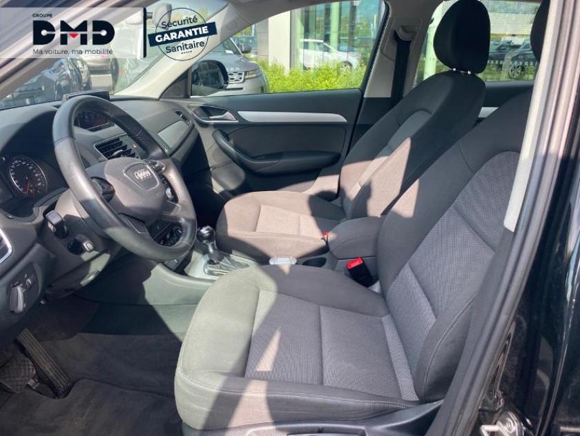 Audi Q3 1.4 Tfsi 150ch Cod Ambiente S Tronic 6 - Visuel #9