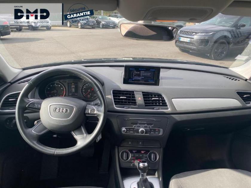 Audi Q3 1.4 Tfsi 150ch Cod Ambiente S Tronic 6 - Visuel #5