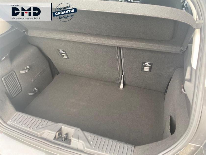 Ford Fiesta 1.1 85ch Cool & Connect 5p Euro6.2 - Visuel #12