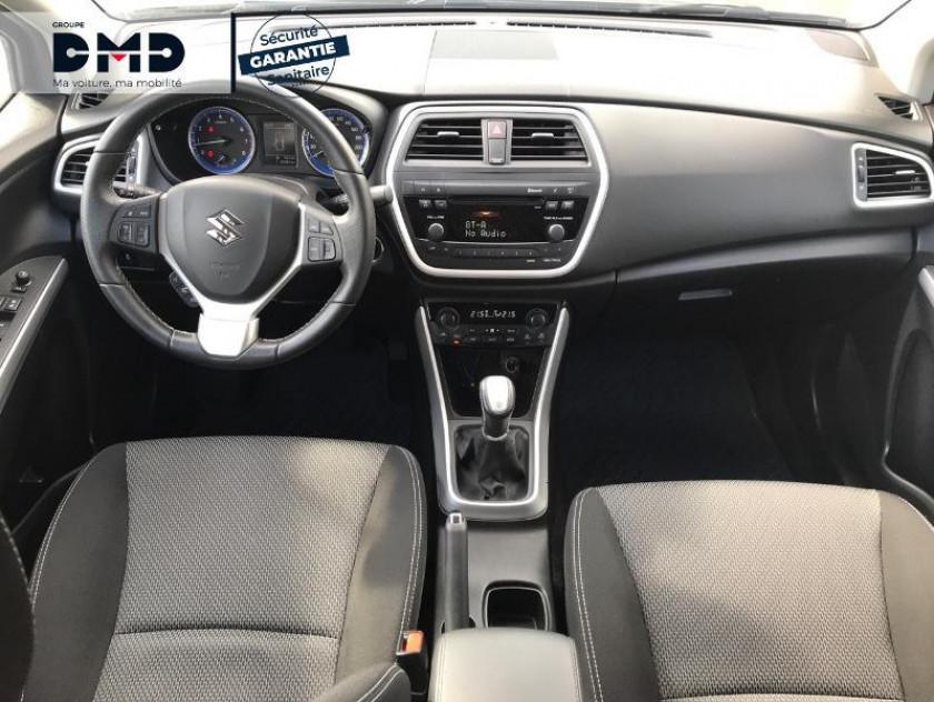 Suzuki Sx4 S-cross 1.6 Vvt Privilège - Visuel #5